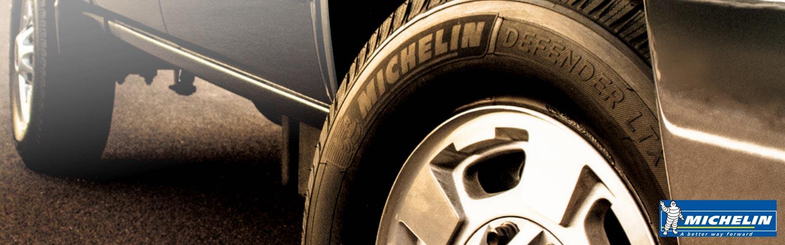 Michelin Tire special