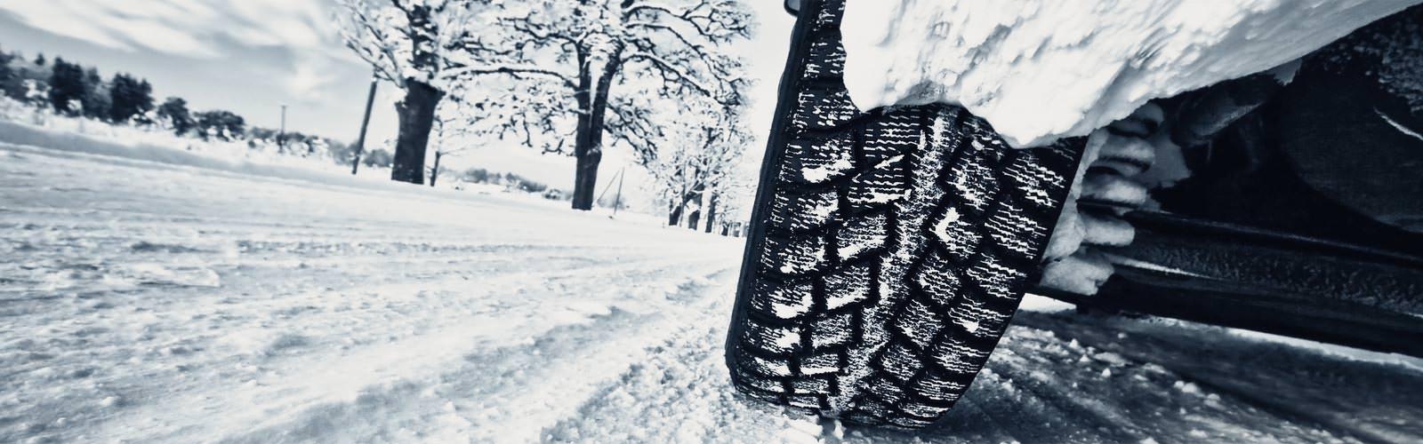 Winter Tires Nashua NH