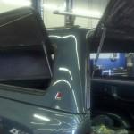 LEER Truck Cap Install