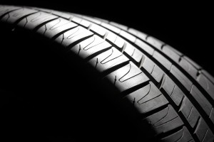 A new tire can improve the driving of your automobile