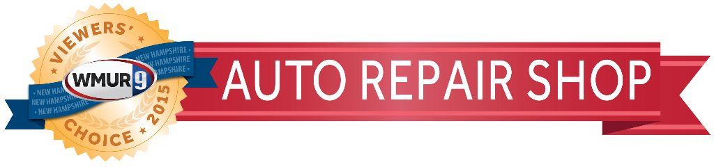 2015 auto repair shop banner