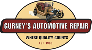 Gurneys Automotive