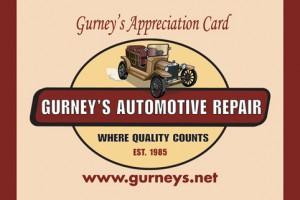Customer appreciation Card – Program