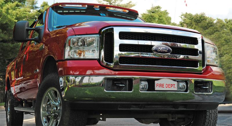Automotive Diesel Service NH