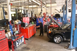 Auto repair in NH from Gurney's