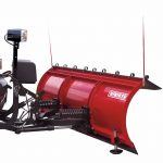Hiniker Heavy Duty Snow Plow