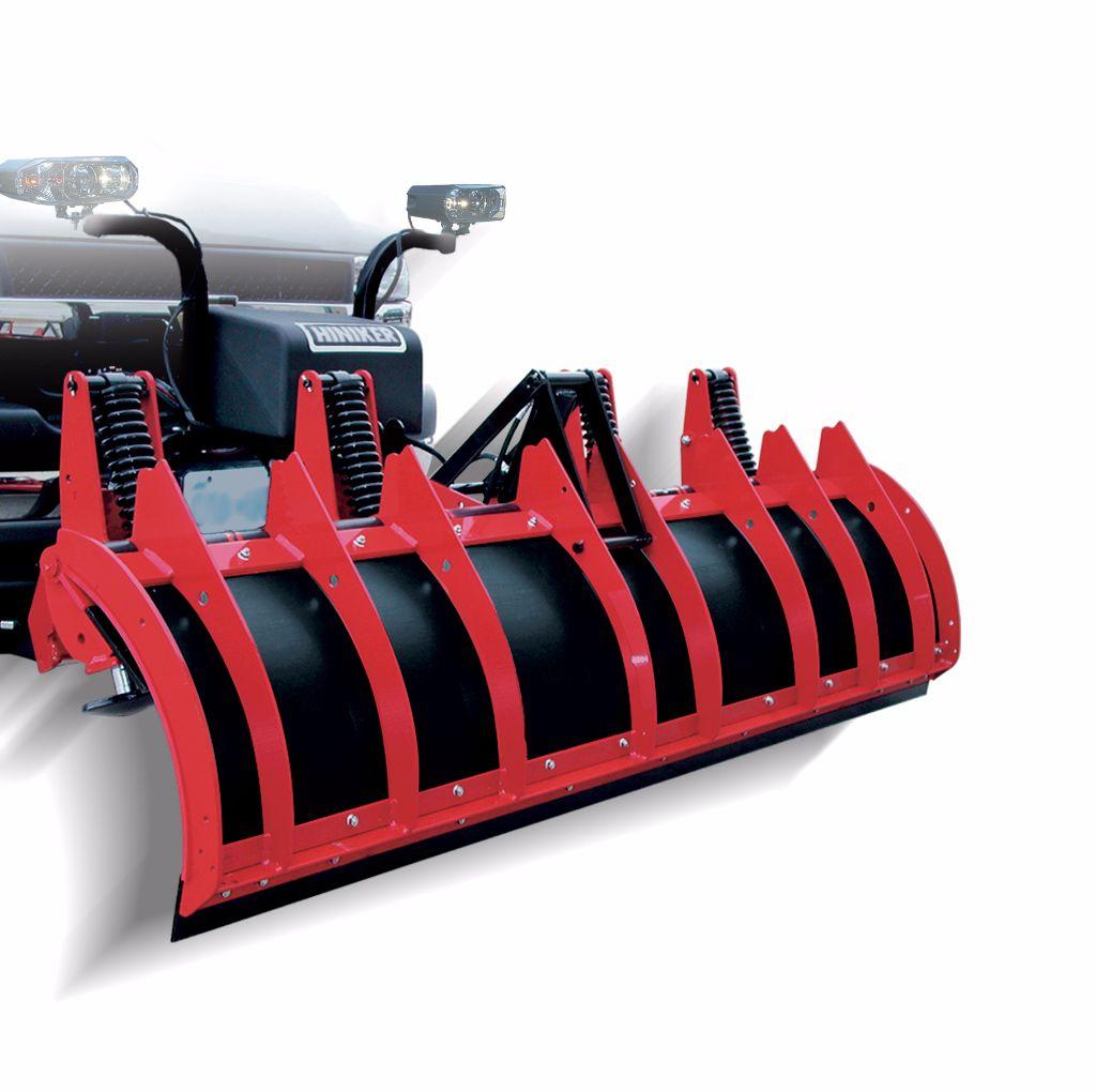 Hiniker Reversable C-Plow