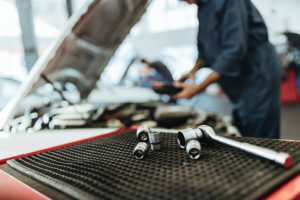 Nashua Auto Repair