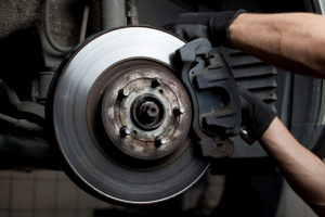 Barke Service Nashua | Car Brakes