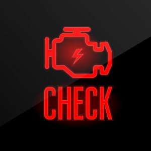 Check Engine Light Nashua