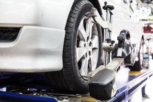 Wheel Alignment Nashua