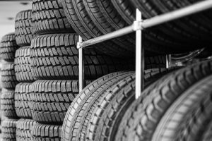 Tires Milford