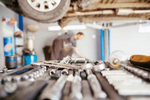 Dodge Repair Milford