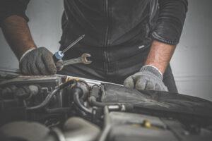 Chevy Repair Nashua