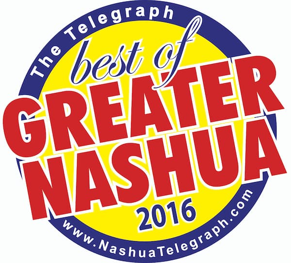 Best of Greater Nashua 2016